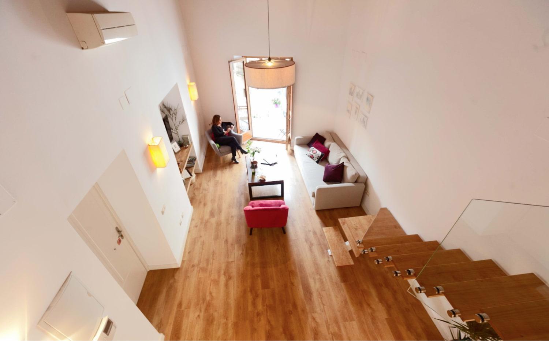 Construcciones Baeza: Reformas integrales en Sevilla